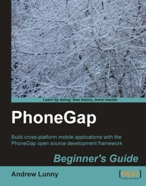 The PhoneGap Beginner's Guide